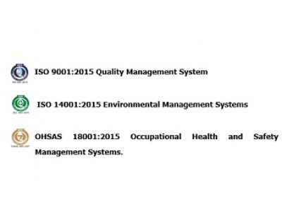 Armiti is now ISO certified